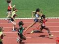 100m CAF