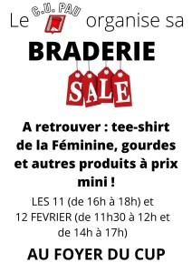 Braderie (prototype)