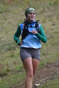 Klervi Bonnet / Prologue + Esquiule-Navarrenx + Trail du Rey